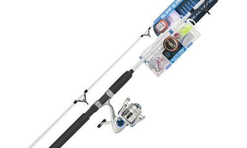 Okuma fly fishing academy for Best pier fishing rod